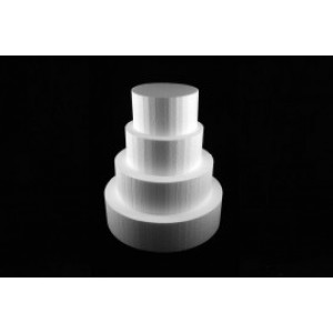 polystyrene, styrofoam