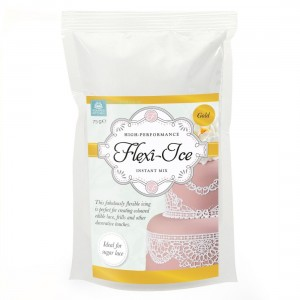 SK Flexi-Ice Instant Mix Gold 75g