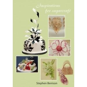 Sugar Artistry Inspirations for Sugarcraft DVD