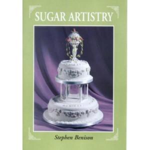 Sugar Artistry Techniques