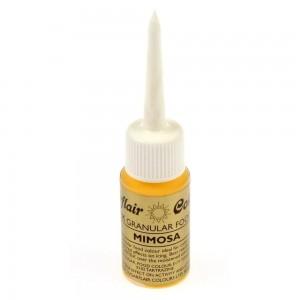 Sugarflair Sugartex Mimosa