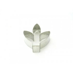 Tinkertech Two Cutters Anemone Leaf 617