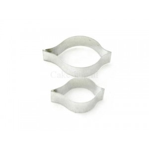 Tinkertech Two Cutters Clematis 595-596
