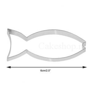 Tinkertech Two Cutters Fish 715