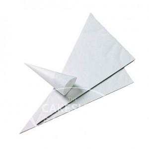 Wax Paper Cornet - 500st