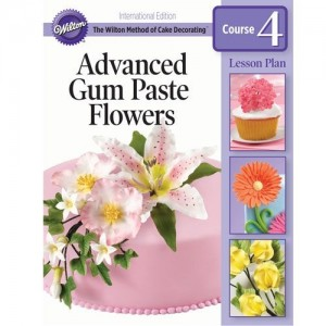 Wilton Method™ Advanced Gum Paste Flowers