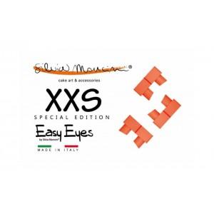 Silvia Mancini XXS Easy Eye Cutters - Set Of 3
