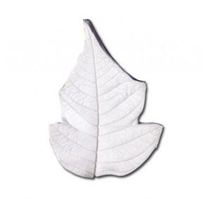 SK Great Impressions Leaf Veiner Poinsettia 10cm XL