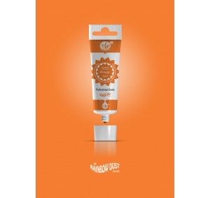 RD ProGel® Concentrated Colour - Orange