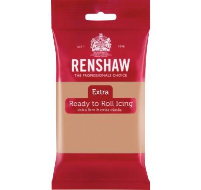 Renshaw Rolfondant Extra 250g -Skin Tone-