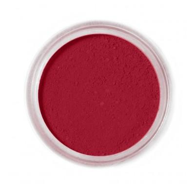 Fractal Colors - FunDustic® Edible Food Dust - Burgundy