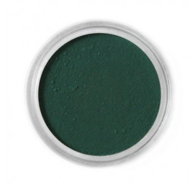 Fractal Colors - FunDustic® Edible Food Dust - Olive Green