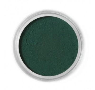 Fractal Colors - FunDustic® Edible Food Dust - Olive Green