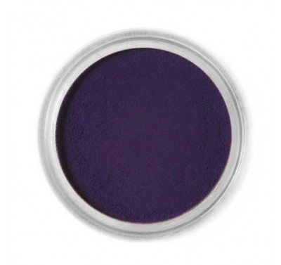 Fractal Colors - FunDustic® Edible Food Dust - Bishop Purple