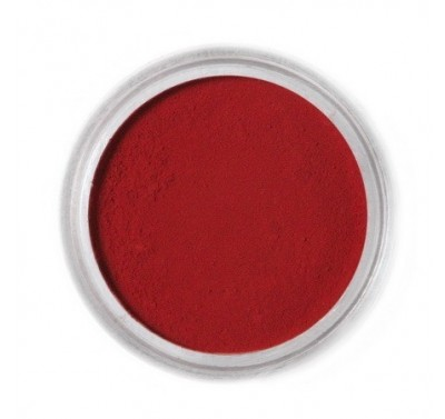 Fractal Colors - FunDustic® Edible Food Dust - Rust Red