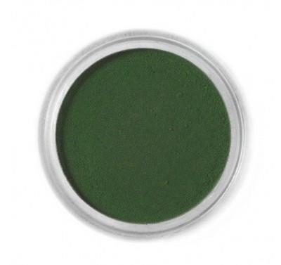Fractal Colors - FunDustic® Edible Food Dust - Dark Green