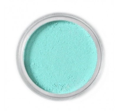 Fractal Colors - FunDustic® Edible Food Dust - Turquoise