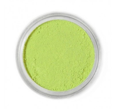 Fractal Colors - FunDustic® Edible Food Dust - Fresh Green