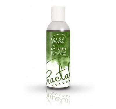 Fractal Colors - FlowAir Liquid Ivy Green