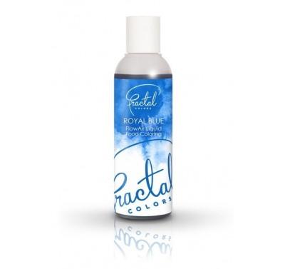 Fractal Colors - FlowAir Liquid Royal Blue