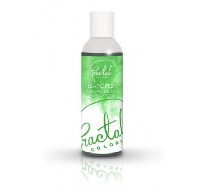 Fractal Colors - FlowAir Liquid Leaf Green