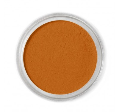 Fractal Colors - FunDustic® Edible Food Dust - Squirrel Brown