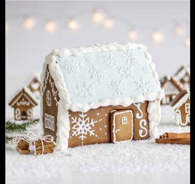 Städter Peperkoekhuisje | Heksenhuis | Gingerbread House