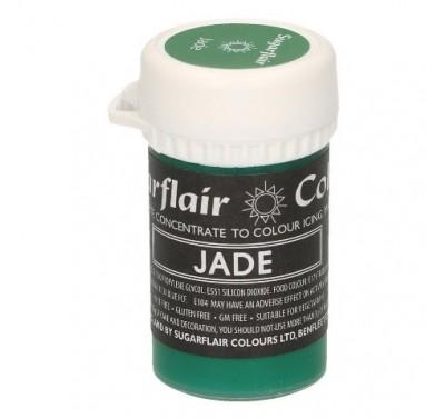 Sugarflair Paste Colour Pastel Jade