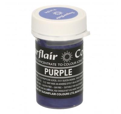 Sugarflair Pastel Purple