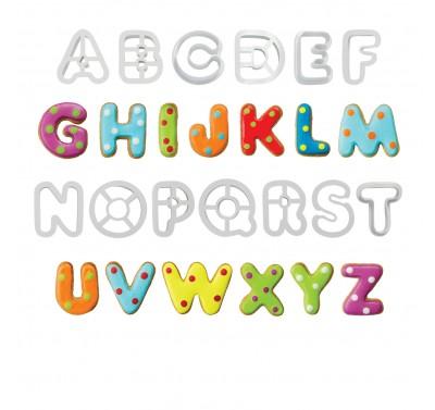 PME Alphabet Set