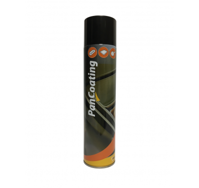 Pancoating - bakspray - Sonneveld