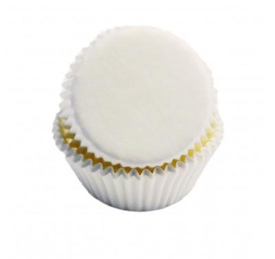 PME White Mini Baking Cases Pk/100