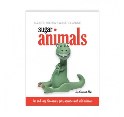 Making Sugar Animals by Jan Clement-May