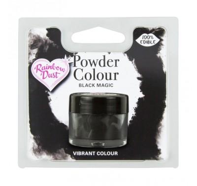 RD Powder Colour - Black Magic