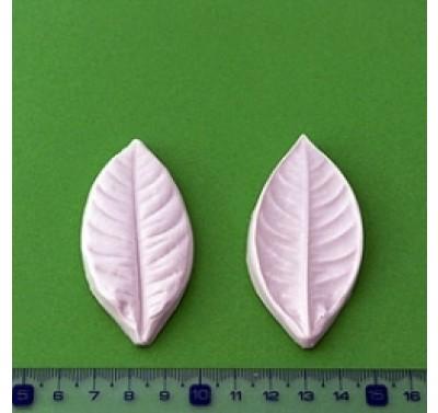 Blooms Gardenia Leaf M - (Top Cake Studio)