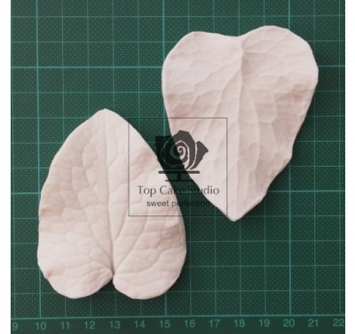 Blooms Universal Leaf E - (Top Cake Studio)