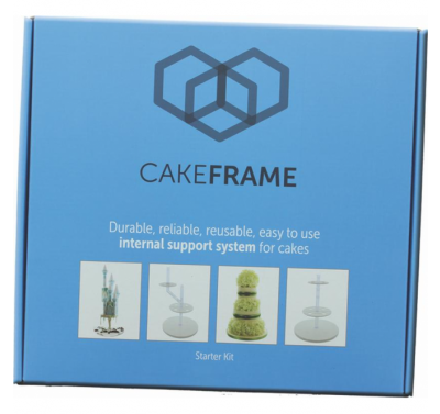 CakeFrame by Dawn Butler Starter Kit