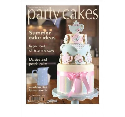 Cake Craft Guide 16