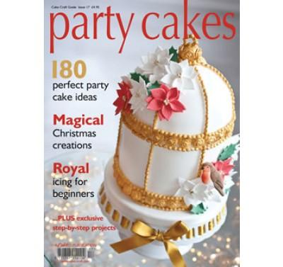 Cake Craft Guide 17