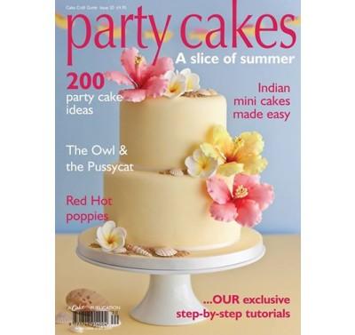 Cake Craft Guide 20