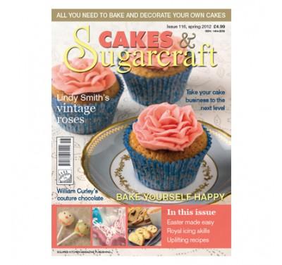 Cakes & Sugarcraft 116