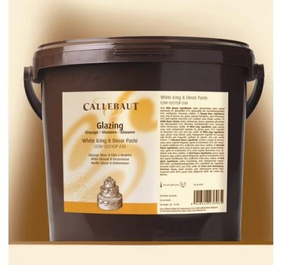 Callebaut Premium White Icing Paste -7kg
