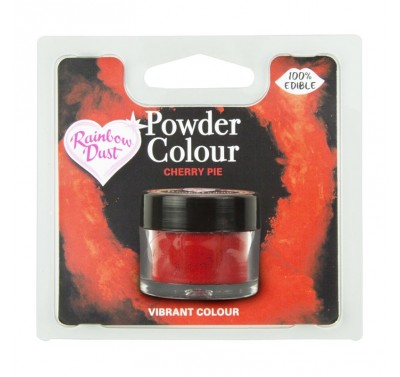 RD Powder Colour - Cherry Pie