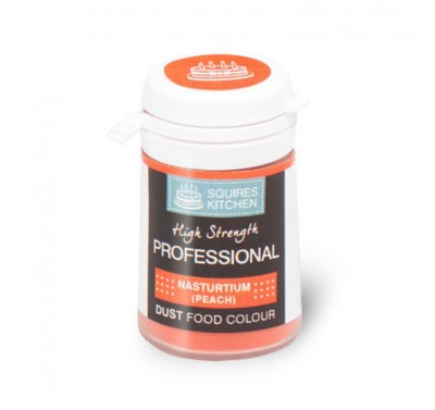 SK Professional Dust Food Colour Nasturtium