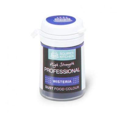 SK Professional Dust Food Colour Wisteria