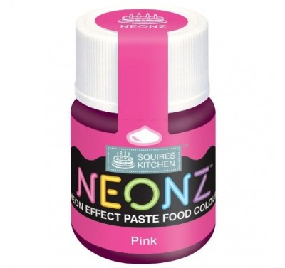 SK NEONZ Paste Colours Pink