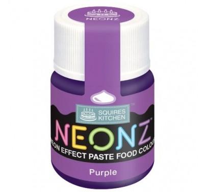 SK NEONZ Paste Colours Purple