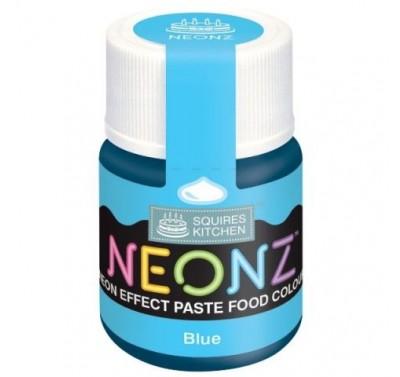 SK NEONZ Paste Colours Blue