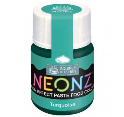 SK NEONZ Paste Colours Turquoise