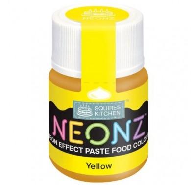SK NEONZ Paste Colours Yellow